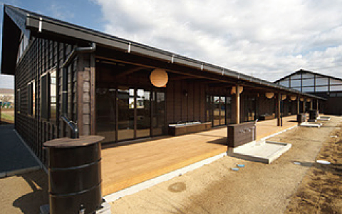 Kanagawa, Japan Kindergarten Suteki Wood System, Suteki Home